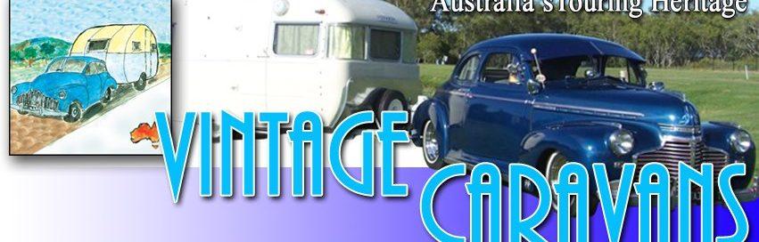 Vintage Caravans Australia