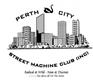 Perth City Street Machine Club